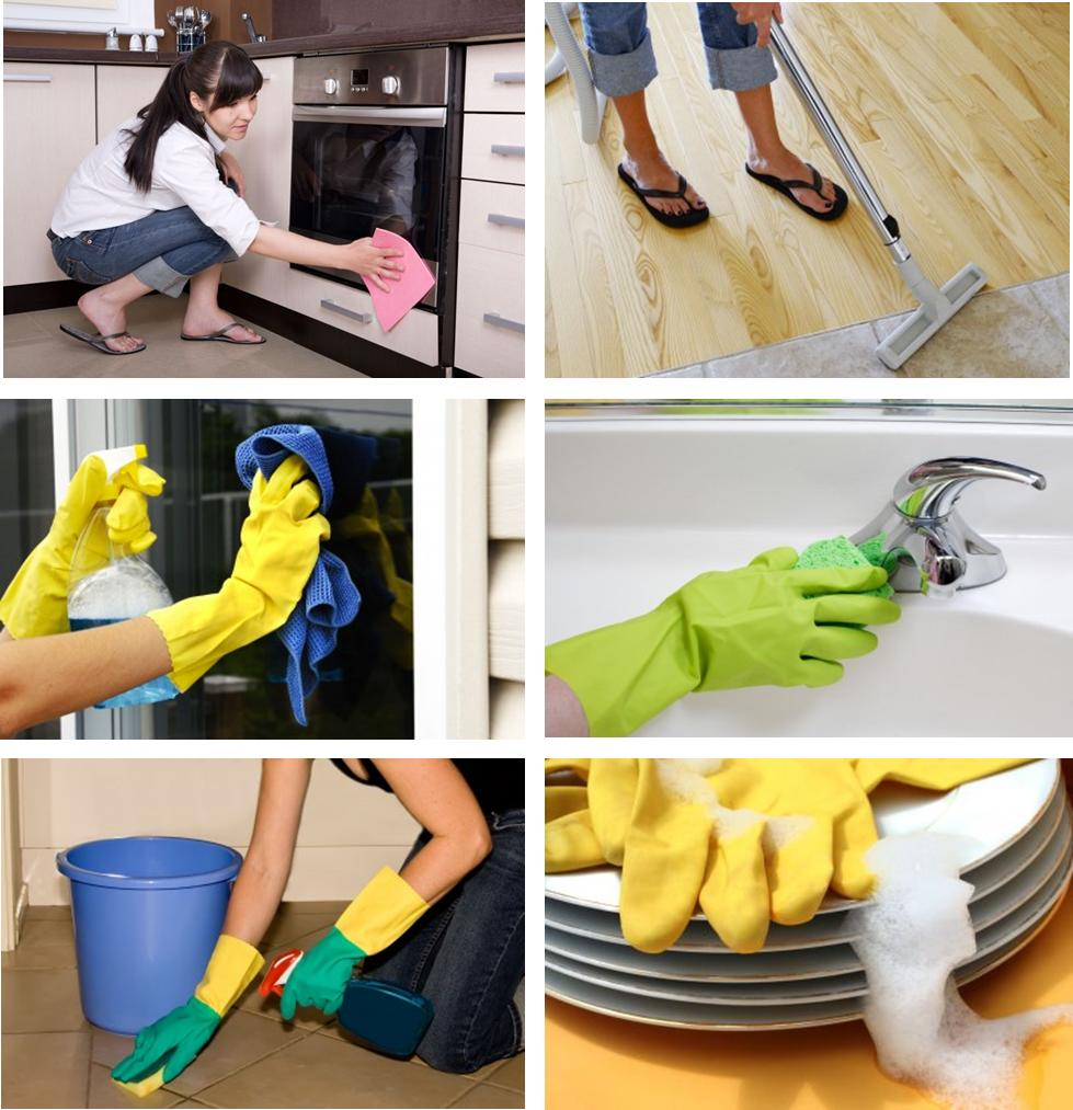 Maid Services | Helpro Cleaning Services