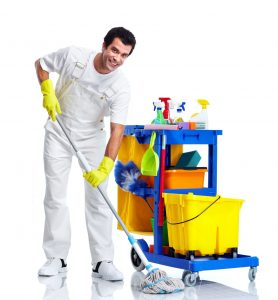 Professional Cleaning Services Johor Bahru